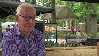 Geschiedenis dorpspompen Oisterwijk