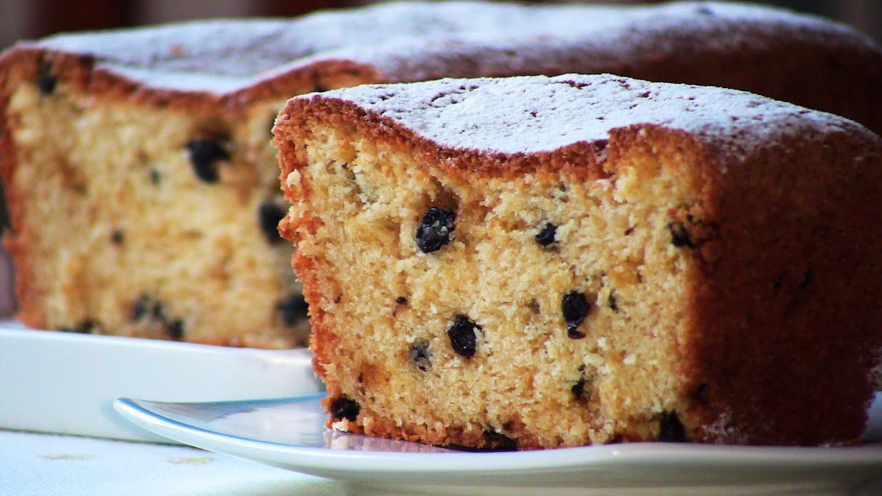 Plum Cake Riojano | Javier Romero