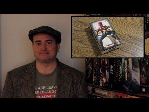 The Discriminating Gamer: Legendary: Spider-Man Homecoming