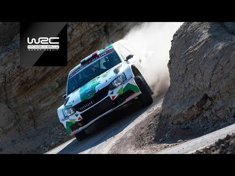 WRC 2 - Rally Guanajuato México 2019: Highlights SATURDAY