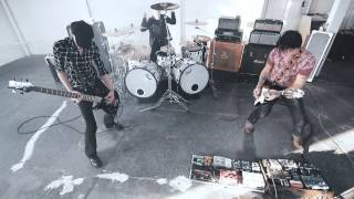 "KXM ""NOISES IN THE SKY"" /  / George Lynch, dUg Pinnick (King's X), Ray Luzier (Korn)"