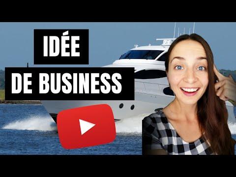 Comment lancer son business sur Internet ?