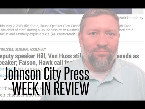 Video: JCP Week inReview, May 10