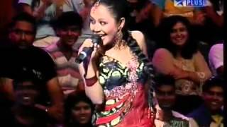 Neha Kakkar Indian Idol An Amazing Singer &amp Performer