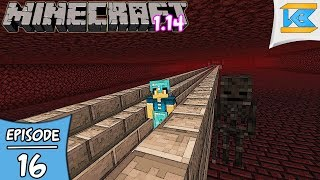 minecraft 1 12 wither skeleton farm - TH-Clip