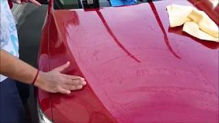 Meguiar's Smooth Surface Clay Kit Clay Bar Review, how to, and results