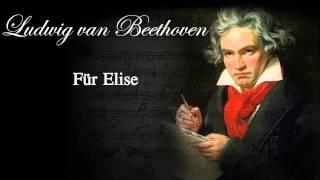 Für Elise - Beethoven | La mejor musica clasica