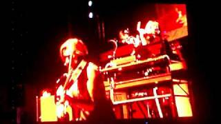 Arcade Fire - Half Light II and Laika