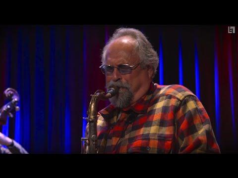 Cosimo Boni performing with the Global Jazz Ambassadors feat. JOE LOVANO