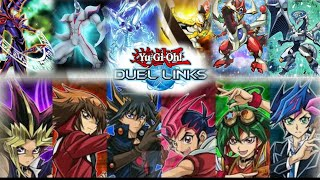 yusei duel links voice - 免费在线视频最佳电影电视节目