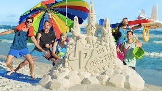 Download Youtube: Beach Stereotypes | Dude Perfect