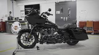 Harley-Davidson Road Glide Special Walk-Around