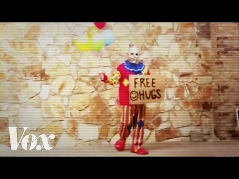 America's Creepy Clown Craze, Explained
