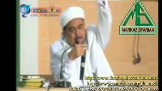 Habib Rizieq  FPI Kirim Relawan Gempa ACEH Bener Meriah