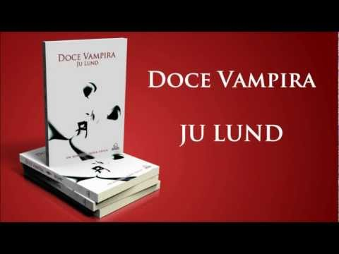 Doce Vampira Book Trailer