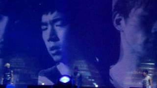 [100731] 2PM First Concert - 19. You Might Come Back 돌아올지도 몰라