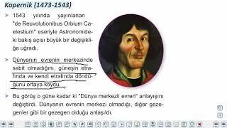 Eğitim Vadisi 11.Sınıf Felsefe 6.Föy Rönesans ve 17.Yüzyıl Felsefeleri Konu Anlatım Videoları