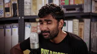 Prateek Kuhad   For Your Time   7182018   Paste Studios   New York, NY