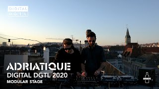 Adriatique - Live @ Digital DGTL 2020