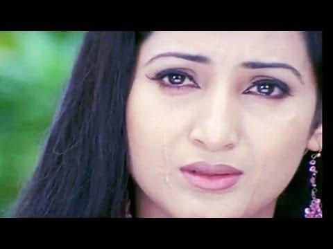 Mohnish Behl, Bhagyashree - Janani - Sad Scene 18/19