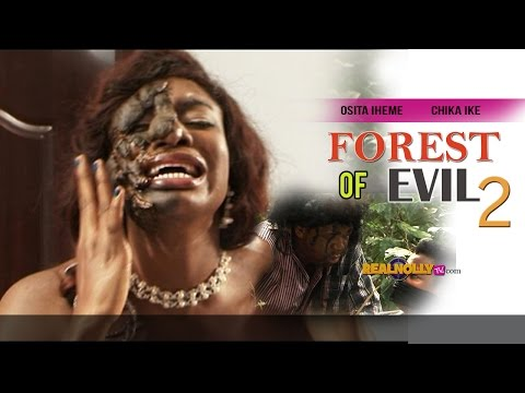 Nigerian Nollywood Movies - Forest Of Evil 2