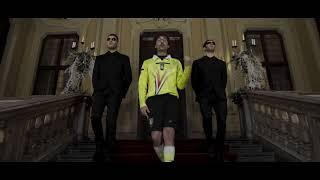 Eugenio In Via Di Gioia Feat. Willie Peyote   Selezione Naturale (Official Video)
