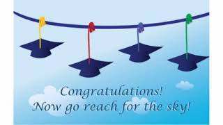 Top High School Graduation Wishes Messages