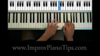 How To Play Piano: Rhythm Techniques