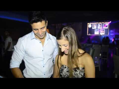 Video of ACE's wild