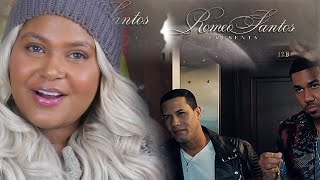 Romeo Santos, Raulin Rodriguez - La Demanda Official Video (REACCION) #RomeoSantos #Utopia