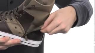 Levi's® Shoes Zip EX Hi LCT SKU:#8026050