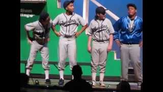 "Damn Yankees ""Heart"" & Scene 3  (Farmingdale High School)"