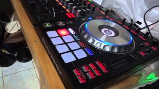 Pioneer DDJ-SZ Overview and Review by Dj Tr3v [ESK]