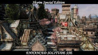Enhanced Solitude SSE - Mod Showcase