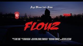 AZZI MEMO   FLOUZ Feat. CAPO