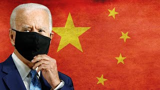 Trump Vs Biden on China | Check out America Uncovered! thumbnail