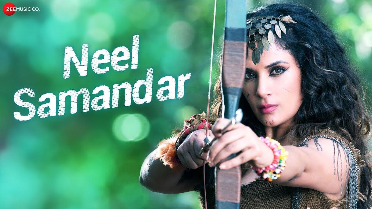 Neel Samandar mp3 Song