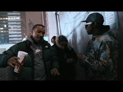 Fidel Ka$tro x Blac Papi x Me N My Dog  [Official Video]