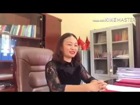 PHÓNG SỰ TRI ÂN THẦY CÔ CHÀO MỪNG NGÀY NHÀ GIÁO VIỆT NAM (20/11/2019)