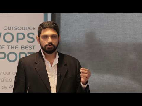 Growing your SaaS business with AWS