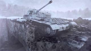 World of Tanks        Официальное видео