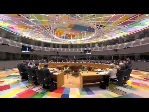 ΕΕ: σε αναζήτηση κοινής στρατηγικής για το Ιράν