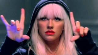 Christina Aguilera   Keeps Gettin' Better Jody den Broeder
