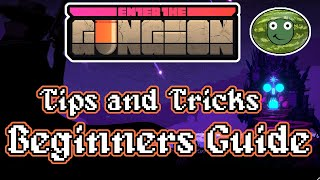 Enter the Gungeon - Bullet Hell's FINAL BOSS GUNGEON MASTER LICH +