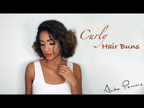 Curly Hair Routine With Curl Keeper Millennial Mama
