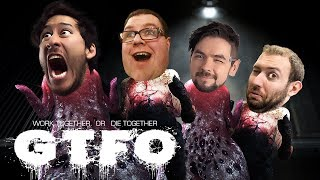 maybe WE'RE the monsters...   GTFO Part 3