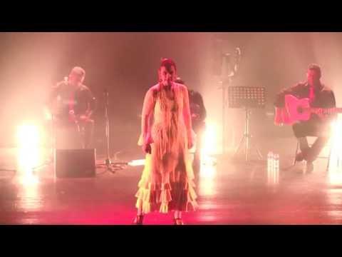 Flamenco Dorao presenta: Flamenco contra la violencia de género