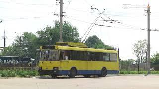 Нічні перевезення у Чернівцях.