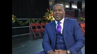 Denver man is 2nd richest African-American in U.S., behind Oprah