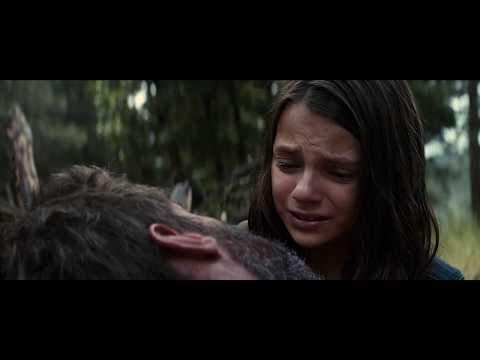 "Logan's Death But With Arthur's Mountain Song (""Unshaken"" - D'Angelo)"